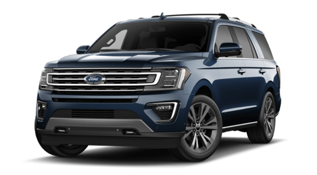 New 2020 Ford Expedition Limited SUV Missoula, MT